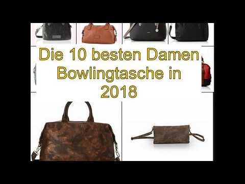 Die 10 besten Damen Bowlingtasche in 2018