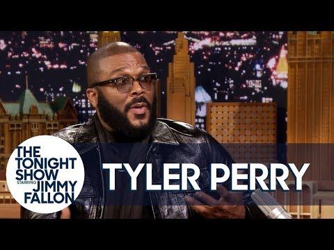 , title : 'Tyler Perry Confirms Madea's Retirement Plans'