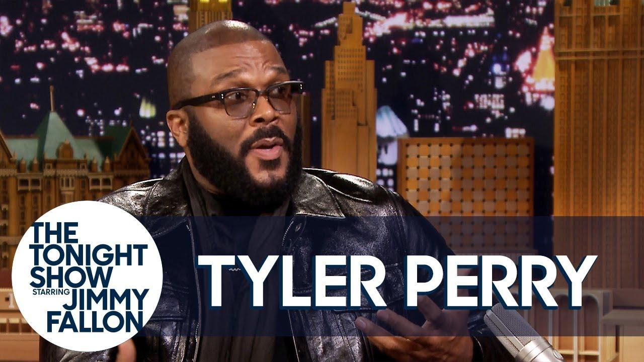 Tyler Perry Confirms Madea's Retirement Plans thumbnail