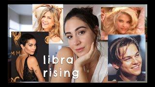 Rising Signs : Libra