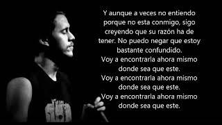 La Canción Mas Triste De EL CANSERBERO (con Letra)