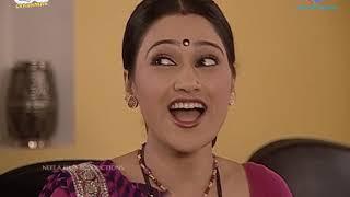 Ep 101 - Doctor Daya | Taarak Mehta Ka Ooltah Chashmah | TMKOC Comedy | तारक मेहता का उल्टा चश्मा