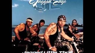 Jagged Edge - Where The Party At [Feat. Nelly]