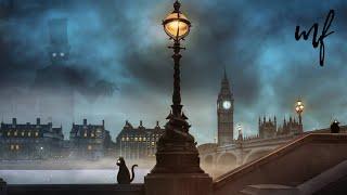 19th Century London ASMR Ambience