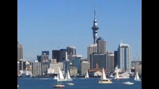 South Island, Auckland