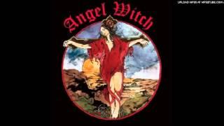 Angelwitch - Gorgon (Live 2009)