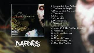 Descargar/ To Download  Marilyn Manson - Antichrist Superstar MEGA