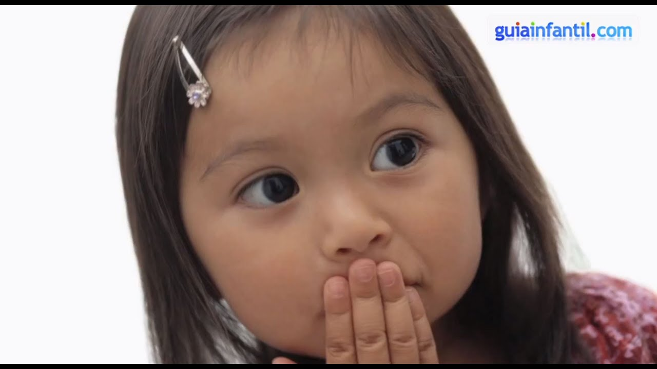 Problemas en el aprendizaje del lenguaje en los niños