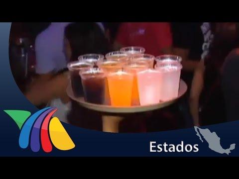 El alcoholismo puede pasar