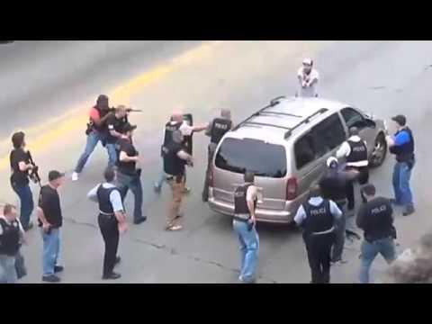 Policie z Chicaga