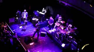 D'Angelo Live - Amsterdam - Another Life - Paradiso 2012 HD