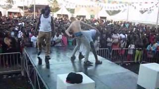 Aptijt Live Te Frans Guyana 'Apatou'