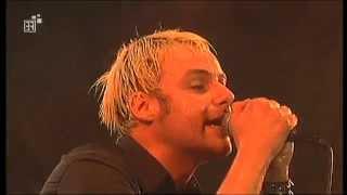 Donots LIVE @ Taubertal-Festival 2003 (HQ)