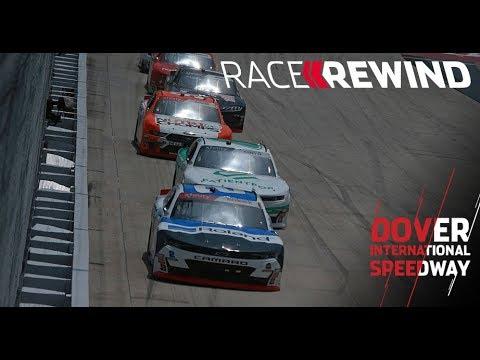 Xfinity Race Rewind: Dover in 15