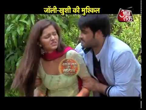 Shakti: Jolly-Khushi's JUNGLE ADVENTURE!