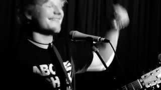 The City - Ed Sheeran