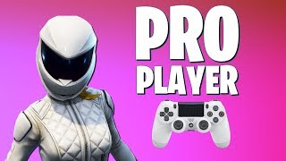 TOP FORTNITE PLAYER: Fortnite Battle Royale Solo VS Squad Records ($200 Pro Controller Giveaway)