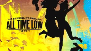 All Time Low - Break Out! Break Out! - Acoustic Version (Lyrics)