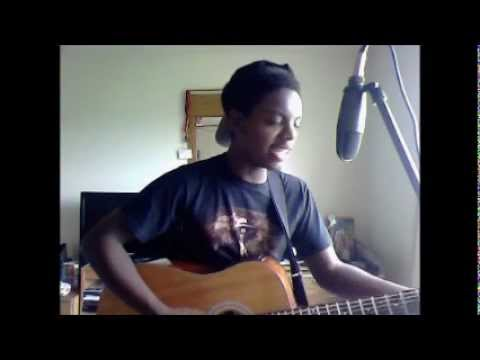 I'll Do Anything- Jason Mraz (cover)