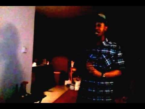 TayALLDay Freestyles to his own instrumental