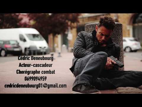Démo action Cédric Deneubourg
