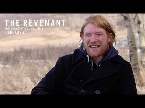 The Revenant (Featurette 'Brotherhood of Trappers')