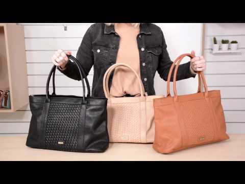 Aime bolso shopper de Misako