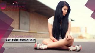 Zor Bela Unutabildim   Remix 2017
