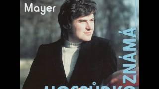 Jaromír Mayer - Až se mé děti budou ptát (1973)