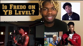 Can Fredo Bang Compete with Youngboy? Fredo Bang Trust Issues Reaction
