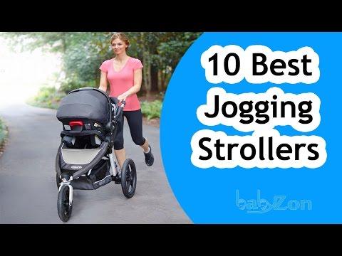 Best Jogger Strollers 2016 – Top 10 Jogging Strollers Reviews