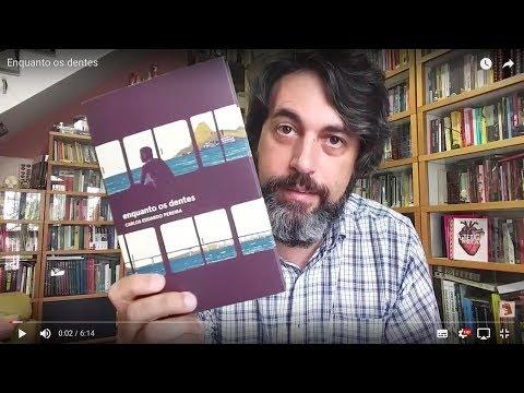 Enquanto os Dentes - Carlos Eduardo Pereira - Editora Todavia