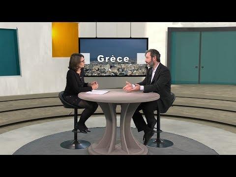 Grèce: une crise oubliée