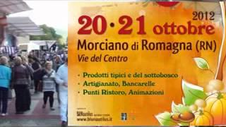 preview picture of video 'COLORI D'AUTUNNO a Morciano di Romagna'