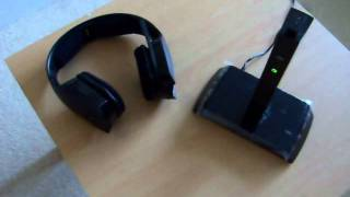Razer Chimaera Headset Unboxing and Review
