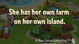 Hobby Farm video