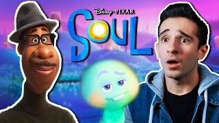 SOUL IN REAL LIFE!