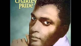 Charley Pride -- Wonder Could I Live There Anymore