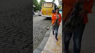 Exclusivo: funcionários do Sindipetro são flagrados distribuindo material pró-Haddad