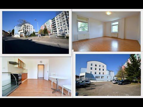 Video z << Prodej bytu 2+kk, 46 m2, Litoměřice >>