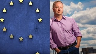 Leave Campaign Leaders Were Not Expecting To Win w/ Mark Blythe