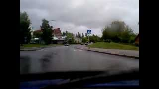 preview picture of video 'En rundtur i Södertälje'