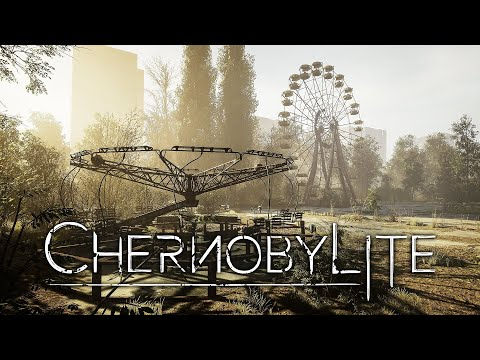 Release Date Trailer | PC Gaming Show de Chernobylite
