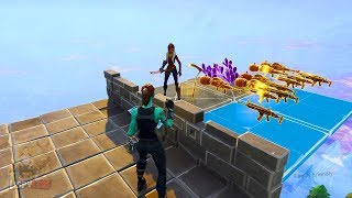 Sneaky Scammer Scammed Himself Entire Inventory! Scammer Gets Scammed in Save The World