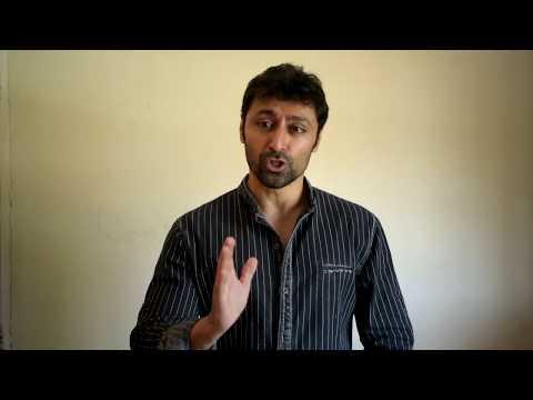 Positive Bunny Sharma talks