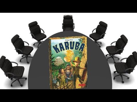 Karuba Review - Chairman of the Board