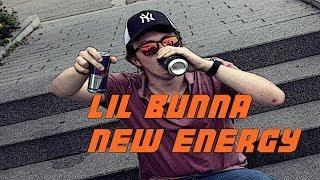 LIL BUNNA X NEW ENERGY [Offizielles Musikvideo]