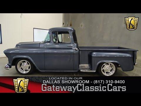 1957 Chevrolet Apache For Sale Classiccars Cc 906418