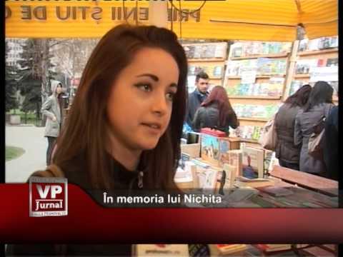 În memoria lui Nichita