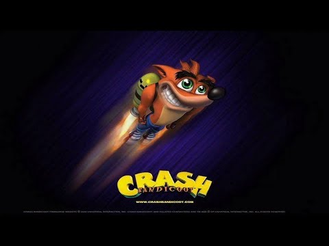 VIDEO] TgamerFR: Crash Bandicoot Wrath of Cortex (PS2 on PS4